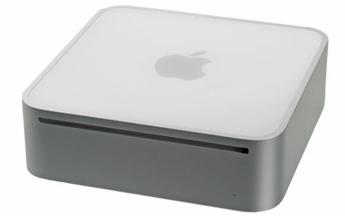 Обновление линейки компьютеров Apple